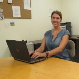 Chelsey Jones, LINKS Coordinator